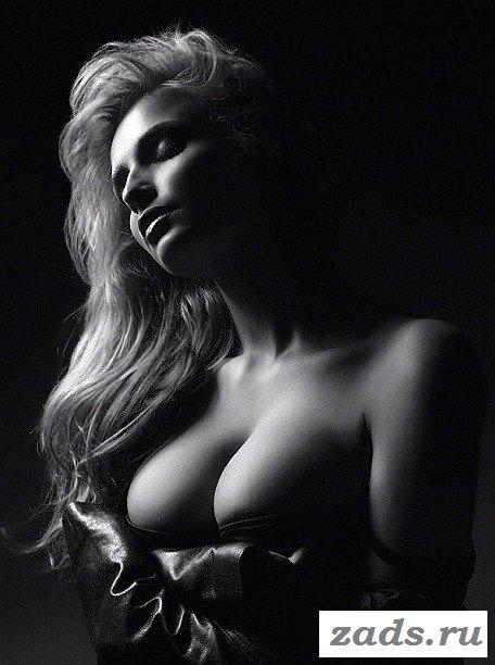 Очень сексуальная обнаженная Татьяна Котова