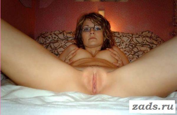 Эротические фото взрослой телки